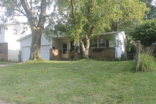 1769 Hansen Avenue, Columbus, OH 43224 (MLS #218030144) :: Shannon Grimm & Partners
