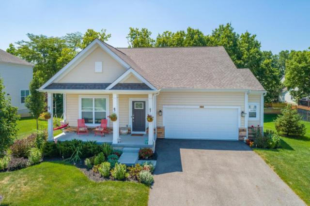 1865 Tournament Way, Grove City, OH 43123 (MLS #218030161) :: Berkshire Hathaway HomeServices Crager Tobin Real Estate