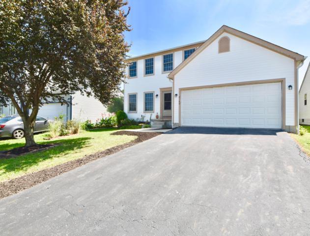 2100 Brookbank Drive, Grove City, OH 43123 (MLS #218030166) :: Shannon Grimm & Partners