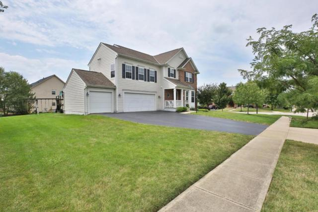 6790 Mingo Drive, Galena, OH 43021 (MLS #218030214) :: Berkshire Hathaway HomeServices Crager Tobin Real Estate