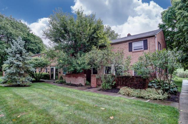 4742 Merrifield Place, Upper Arlington, OH 43220 (MLS #218030300) :: Core Ohio Realty Advisors