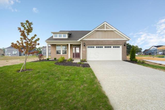 3626 Sanctuary Loop, Hilliard, OH 43026 (MLS #218030466) :: Berkshire Hathaway HomeServices Crager Tobin Real Estate