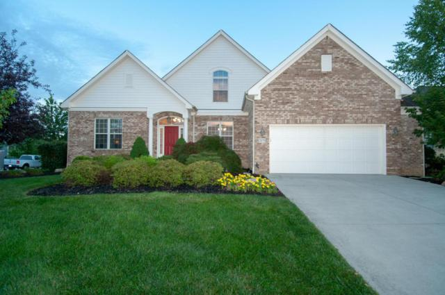 2679 Loris Way, Grove City, OH 43123 (MLS #218030494) :: The Mike Laemmle Team Realty