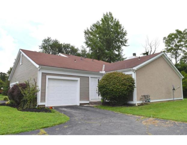 1290-1292 Paddington Court #1292, Gahanna, OH 43230 (MLS #218030569) :: Signature Real Estate