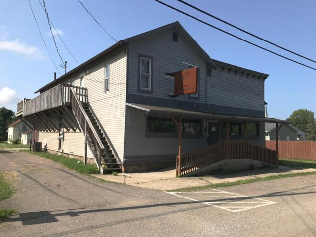 104 E Main Street, Fulton, OH 43321 (MLS #218030593) :: Brenner Property Group | KW Capital Partners