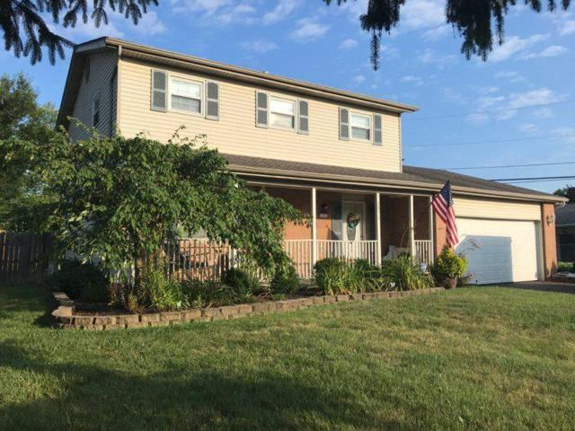 1371 Spindler Road, Columbus, OH 43228 (MLS #218030664) :: The Mike Laemmle Team Realty