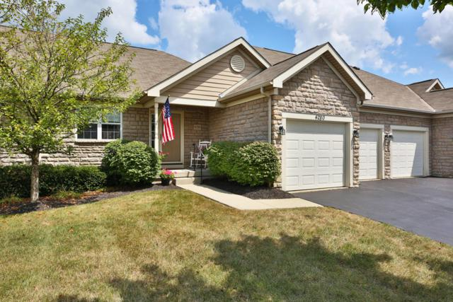 4280 Scenic View Drive, Powell, OH 43065 (MLS #218030798) :: Julie & Company