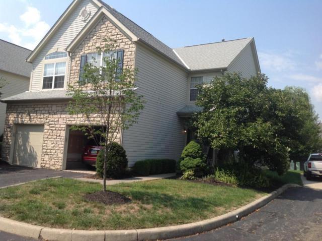 5516 Village, Hilliard, OH 43026 (MLS #218030854) :: Signature Real Estate