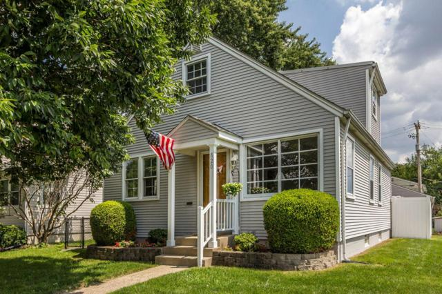 820 Mcclain Road, Columbus, OH 43212 (MLS #218030996) :: Signature Real Estate