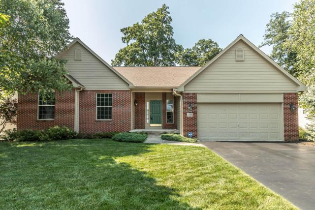 2500 Bold Venture Drive, Lewis Center, OH 43035 (MLS #218031031) :: RE/MAX ONE