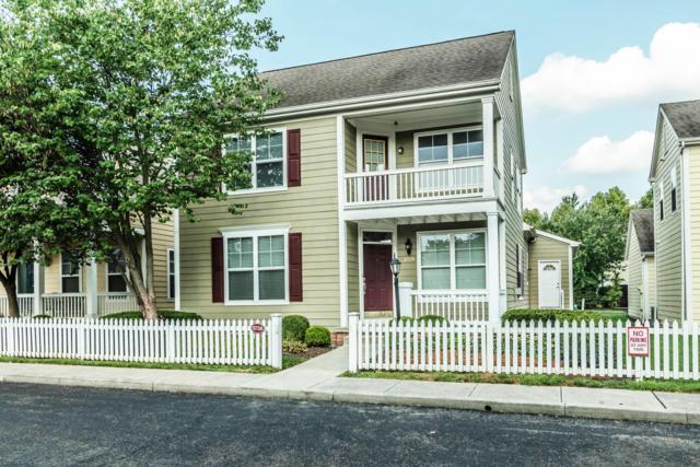 3738 Renwick Lane, Gahanna, OH 43230 (MLS #218031033) :: Julie & Company