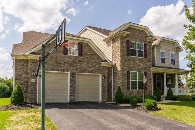8480 Maple Leaf Court, Powell, OH 43065 (MLS #218031048) :: RE/MAX ONE