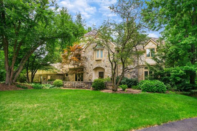 8615 Hawick Court S, Dublin, OH 43017 (MLS #218031057) :: Brenner Property Group | KW Capital Partners