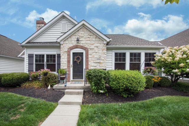 5994 Poplar Ridge Drive #44, Westerville, OH 43081 (MLS #218031094) :: Signature Real Estate