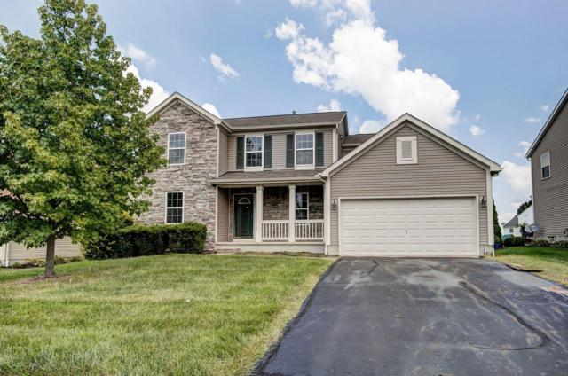 3134 Jake Place, Columbus, OH 43219 (MLS #218031110) :: Berkshire Hathaway HomeServices Crager Tobin Real Estate