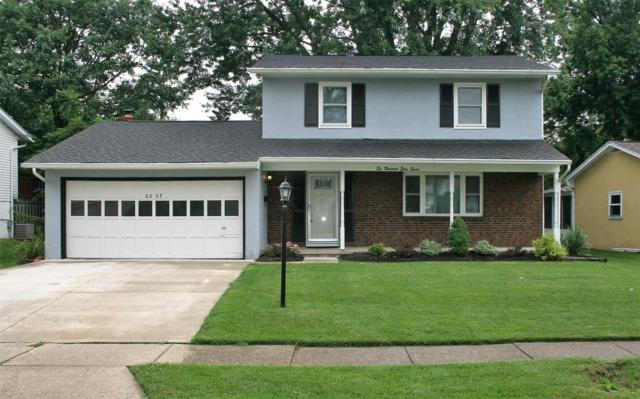 6057 Telford Drive, Columbus, OH 43229 (MLS #218031152) :: Susanne Casey & Associates
