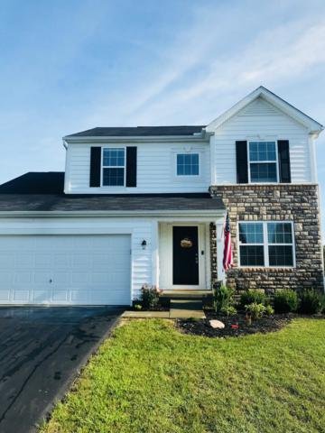 5582 Freedom Run, Orient, OH 43146 (MLS #218031240) :: Shannon Grimm & Partners
