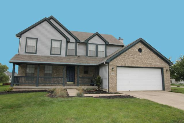 8869 Coral Canyon Circle, Reynoldsburg, OH 43068 (MLS #218031246) :: Susanne Casey & Associates