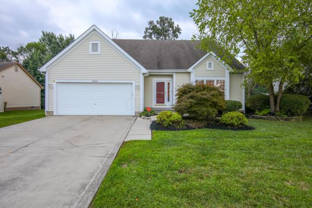 4704 Teabury Square S, Grove City, OH 43123 (MLS #218031248) :: Berkshire Hathaway HomeServices Crager Tobin Real Estate