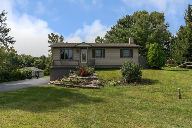 6445 Refugee Road, Pickerington, OH 43147 (MLS #218031327) :: Signature Real Estate