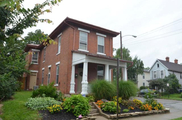 1151 Hunter Avenue, Columbus, OH 43201 (MLS #218031373) :: Berkshire Hathaway HomeServices Crager Tobin Real Estate