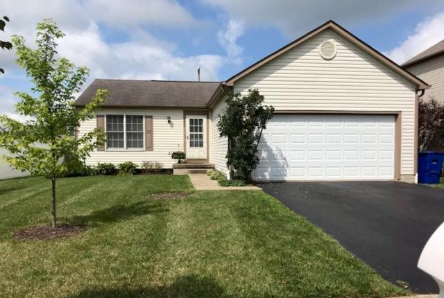 225 Overtrick Drive, Delaware, OH 43015 (MLS #218031426) :: Susanne Casey & Associates