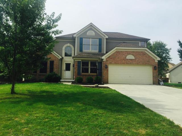 5070 Breckenhurst Drive, Hilliard, OH 43026 (MLS #218031474) :: The Columbus Home Team