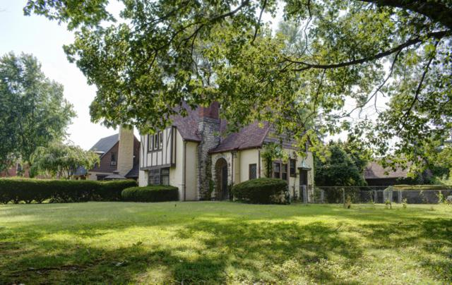 241 N Nelson Road, Columbus, OH 43219 (MLS #218031664) :: Signature Real Estate