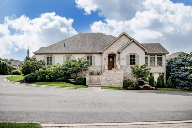 3269 Cleeve Hill, Dublin, OH 43017 (MLS #218031682) :: The Columbus Home Team