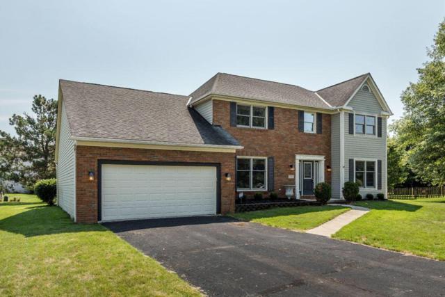 12168 Appleridge Court, Pickerington, OH 43147 (MLS #218031799) :: RE/MAX ONE