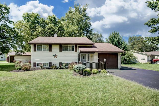 2605 Curren Drive, Marion, OH 43302 (MLS #218031816) :: Julie & Company