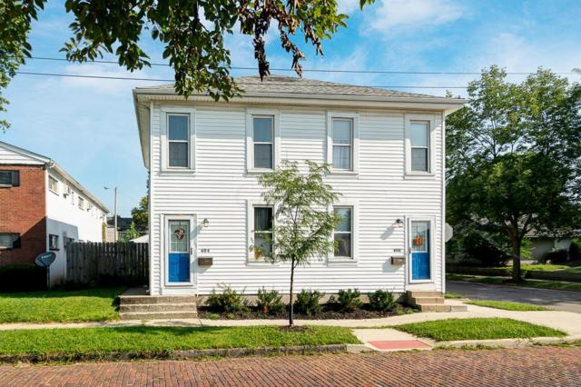 484-488 E Columbus Street, Columbus, OH 43206 (MLS #218031845) :: Brenner Property Group | KW Capital Partners