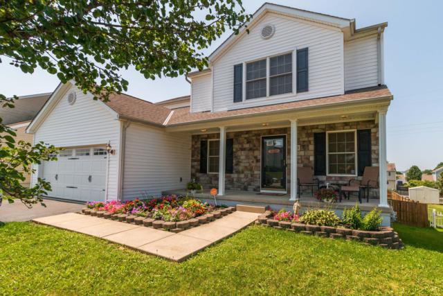 1865 Salt Lick Drive, Lancaster, OH 43130 (MLS #218032111) :: Berkshire Hathaway HomeServices Crager Tobin Real Estate
