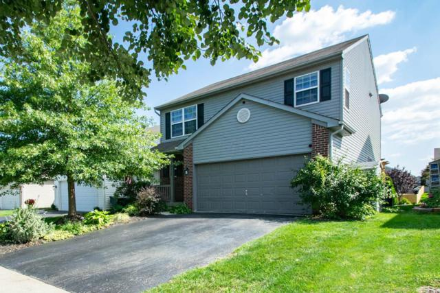 2567 Edencreek Lane, Columbus, OH 43207 (MLS #218032252) :: RE/MAX ONE