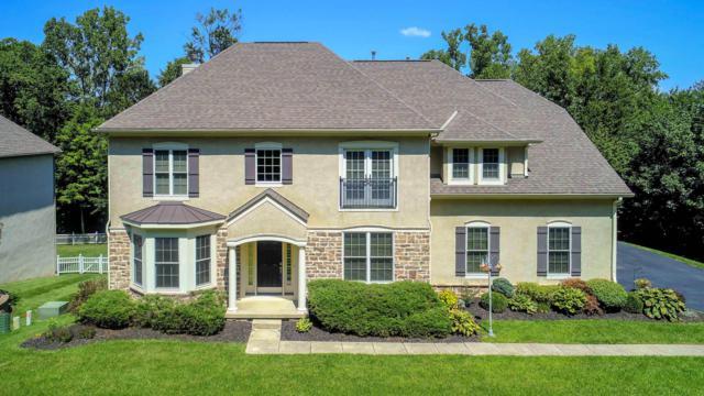 2977 Laura Place, Lewis Center, OH 43035 (MLS #218032428) :: Signature Real Estate