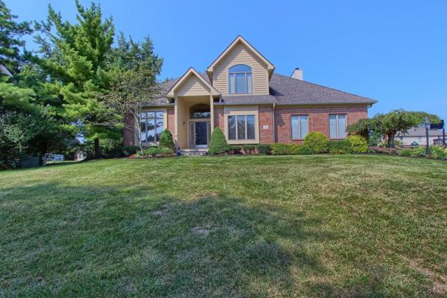 1261 Harkers Court, New Albany, OH 43054 (MLS #218032598) :: Berkshire Hathaway HomeServices Crager Tobin Real Estate