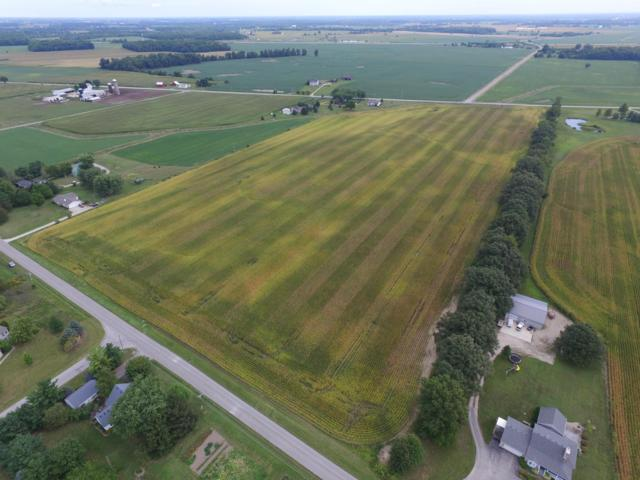 0 Crottinger Road 35.53 Acres, Plain City, OH 43064 (MLS #218032694) :: Susanne Casey & Associates