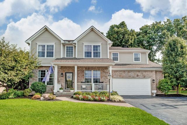 5651 Edgebrook Drive, Galena, OH 43021 (MLS #218032744) :: The Raines Group