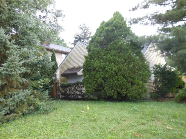 2613 Whitehead Road, Columbus, OH 43204 (MLS #218032839) :: The Raines Group