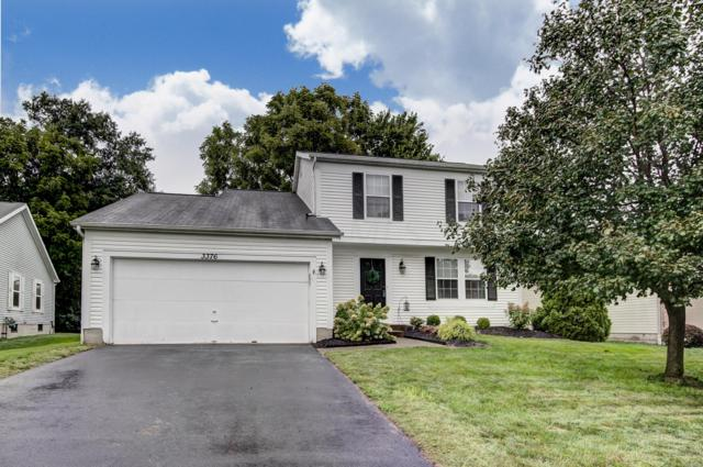 3376 Lindstrom Drive, Columbus, OH 43228 (MLS #218032947) :: Shannon Grimm & Partners