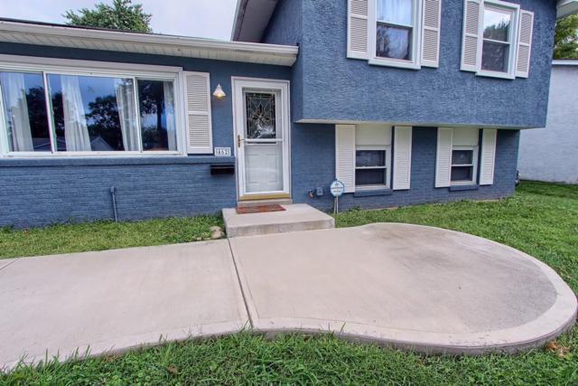 462 Denwood Drive N, Gahanna, OH 43230 (MLS #218033063) :: Core Ohio Realty Advisors