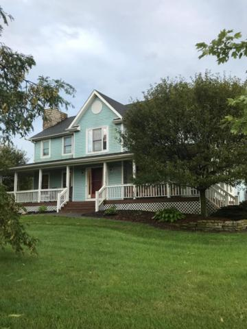 5510 Clover Valley Road, Johnstown, OH 43031 (MLS #218033078) :: The Clark Group @ ERA Real Solutions Realty