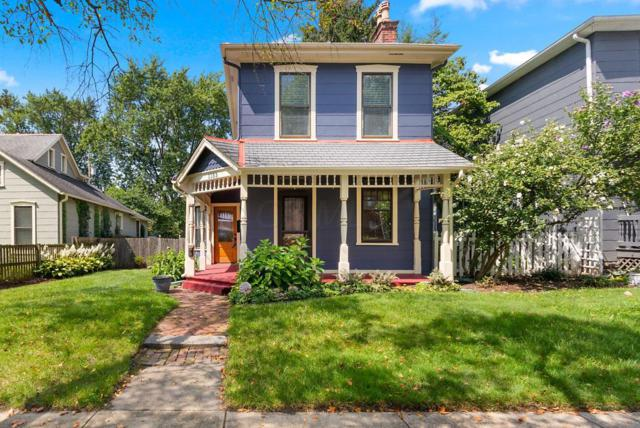 1133 Highland Street, Columbus, OH 43201 (MLS #218033094) :: Julie & Company