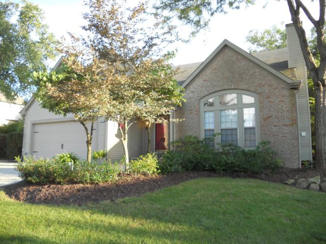 253 Caswell Drive, Columbus, OH 43230 (MLS #218033251) :: Berkshire Hathaway HomeServices Crager Tobin Real Estate