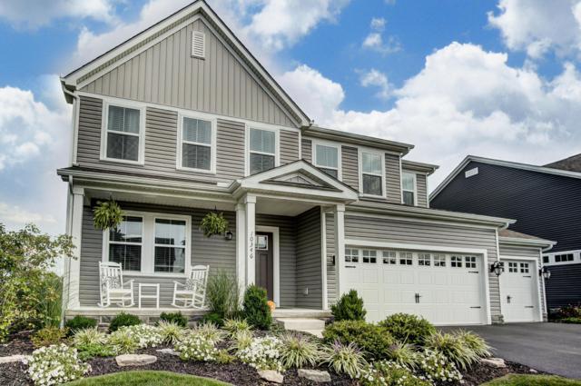 10346 Hazelnut Drive, Plain City, OH 43064 (MLS #218033266) :: BuySellOhio.com