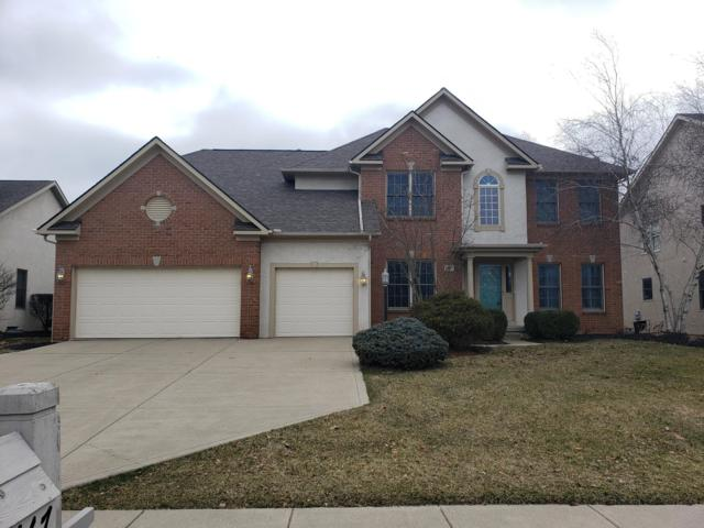 6467 Spring Run Drive, Westerville, OH 43082 (MLS #218033279) :: Keller Williams Excel