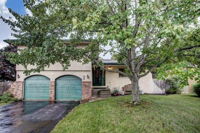 6156 Sunny Vale Drive, Columbus, OH 43228 (MLS #218033375) :: Shannon Grimm & Partners