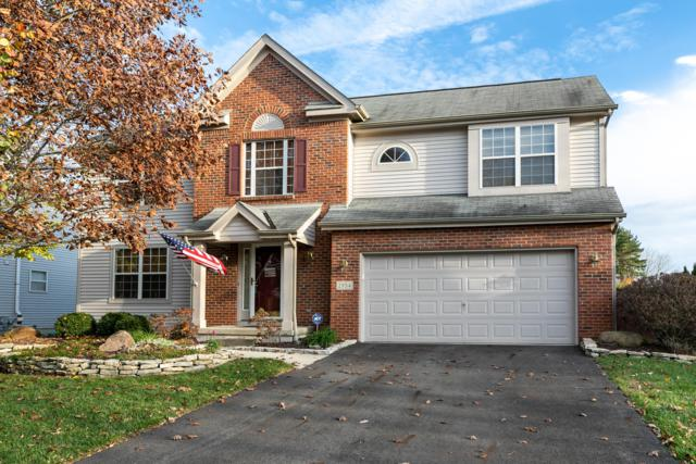 2954 Lake Hollow Road, Hilliard, OH 43026 (MLS #218033543) :: Exp Realty