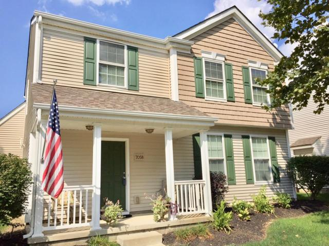 7058 Winterbek Avenue, New Albany, OH 43054 (MLS #218033578) :: RE/MAX ONE