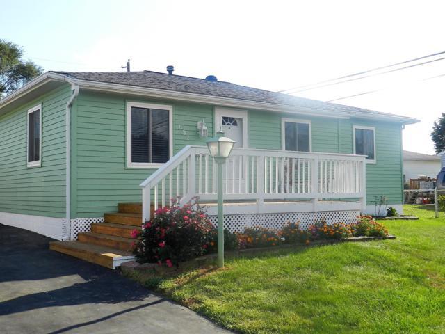 837 Higbee Drive N, Columbus, OH 43207 (MLS #218033580) :: Signature Real Estate